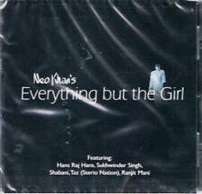 NEO KHAN'S - 178EVERYTHING BUT THE GIRL - NEW ORIGINAL BHANGRA CD - FREE UK POST
