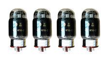 Shuguang Treasure KT88-Z Vacuum Tubes Matched Quad New Version!