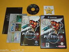 METROID PRIME  2 ECHOES Game Cube GC / Wii Ver. ITA TOP