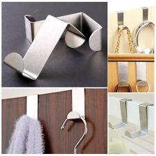 Steel Over-the-Door Hangers