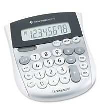 Texas Instruments Solar Display Calculator - Ti1795Sv