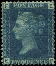 Great Britain Scott #29 Plate #14 Mint Hinged