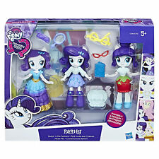 My Little Pony Equestria Girls Rarity Switch 'n Mix Fashions
