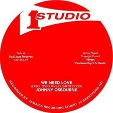 Love Jazz Import Vinyl Music Records