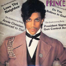 Prince ‎– Controversy- LP- CANADA ISSUE