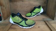 Mens Yellow & Black Nike Free 3.0 Size 10.5 never worn box included