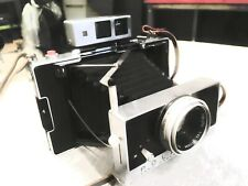 POLAROID 180 LAND CAMERA