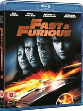 Neu Fast & Furious 4 - Fast And Furious Blu-Ray