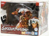 One Piece Admiral SAKAZUKI AKAINU Extra Battle Figuarts Zero Bandai Tamashii
