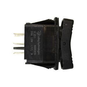 Exmark 116-9669 Rocker Switch Lazer Z X Series