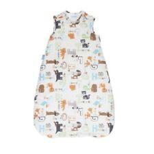 Saco de dormir Grobag baby sleeping bags 6 - 18 meses 2.5 Tog simplemente Alphapets-hombro P
