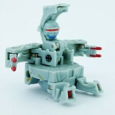 Bakugan battle brawler Fortress Haos Grey Square Trap
