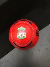 Liverpool Size 5 Soccer Ball -