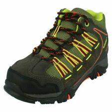 Boys /& Girls Renegade Trail Walking Boot By Hi-Tec £15.00