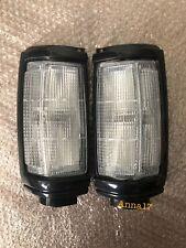 For Mitsubishi L200 Dodge Front Corner Lights Lamp Ram50 Clot Mighty Max Strada