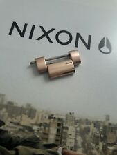 Nixon The Player Rose Gold EXTRA WATCH LINK