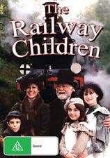RAILWAY CHILDREN, THE DVD NEW