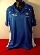WAFL EAST FREMANTLE FOOTBALL ACADEMY POLO IN GREAT CONDITION SIZE L