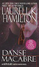 B00325ANUW by Laurell K. Hamilton Danse Macabre