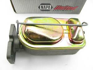 Napa 36406 Remanufactured Brake Master Cylinder With Reservoir