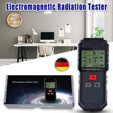 Digital Strahlung Detektor RZ825 Strahlenmessgerät Dosimeter Geigerzähler Neu