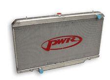 PWR NISSAN GU PATROL 4.2D TURBO 55MM Radiator