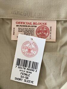 "Beaver Scout Jumper Uniform Sweater Size 34/"" Charity Auction"