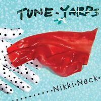 Tune-Yards Nikki Nack Vinyl LP New