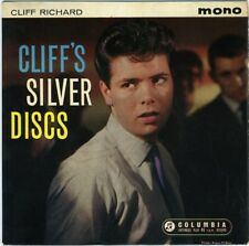 EP 45RPM Speed Music Records Cliff Richard