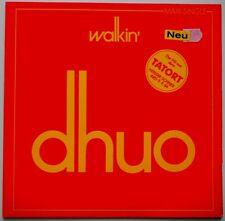 """12"""" DE**DHUO - WALKIN (ARIOLA '84)**27001"""