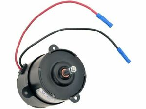 Auxiliary Fan Motor 9VZC67 for Prizm Storm 1990 1991 1992 1993 1994 1995 1996