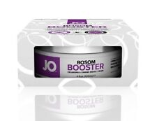 BOSOM BOOSTER FULLER FIRMER STIMULATING BREAST CREAM STIMULATES BREAST GROWTH