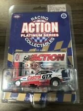 JOHN FORCE 1998 CASTROL 1/64 ACTION DIECAST FUNNY CAR 1/10,000