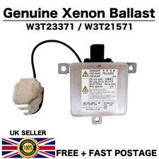 Genuine Mitsubishi W3T21571 W3T23371 Xenon HID Headlight Ballast + Igniter