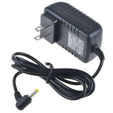 Generic AC Adapter for Insignia NS-7DPDVD NSPDVD8 NS-PDVD8 E-AWB135-090A Power