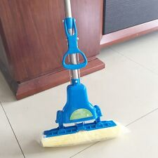 Household Magic Dust Mop Roller Sponge Mop Floor Cleaner Cleaning Mop New