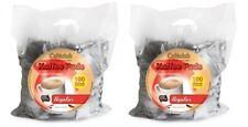 Kaffeepads Caféclub Megabeutel Regular 100 Pads Kaffee - Pads (für SENSEO)