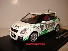 J-COLLECTION JC303 SUZUKI SWIFT SPORT   TEIN VERSION 2010 au 1/43°