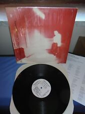 """The Arms Of Someone New """"Susan Sleepwalking"""" LP OFFICE USA 1985 - INSERT"""