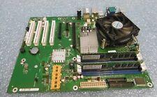 Come nuovo MB Fujitsu Siemens d2836-s11 GS 1 e8400 3ghz 2gb 6400u SIMATIC ipc547c