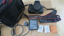 Canon EOS 700D Body! / Rebel T5i 18.0 MP  nur   5336 klicks   top  #75-175#