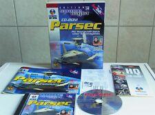 Edition space Night: parsecs-maris Multimedia 1997