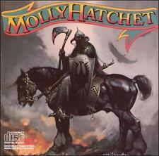 Molly Hatchet by Molly Hatchet (CD, Feb-2008, Epic)