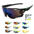 NO OAKLEY UV 400 Cycling Glasses Outdoor Sport Mountain Bike MTB Bicycle