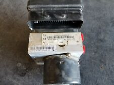 02 03 FORD MERCURY EXPLORER MOUNTAINEER ABS UNIT 4X4 2L2T-2C219-AG, W/O TRACTION