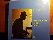 Bill Evans , Conversation with myself