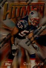 1997 Finest Football Card #s 1-200 +Rookies (A0657) - You Pick - 10+ FREE SHIP