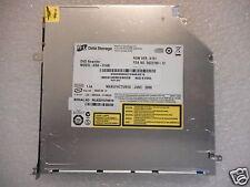 Dell XPS M1330 CDRW DVD+RW Burner Slot Load Drive GSA-S10N WX660