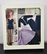 Dusk to Dawn Giftset Barbie Fashion Model Collection Limited Edition Silktone