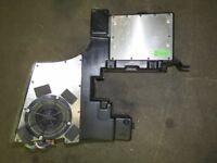 Original Audi A4 S4 RS4 8D Avant Bassbox Bose mit Verstärker A20754 8d9035381b